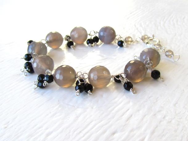 Agate Bracelet 1 750