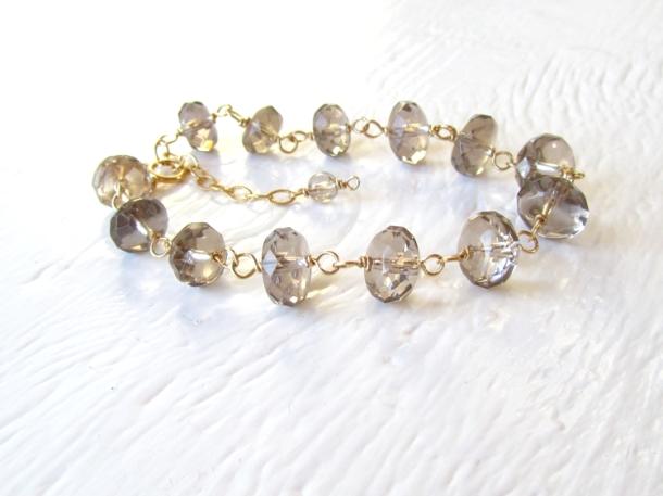Quartz Bracelet 1 750